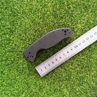 ingrosso coltello pieghevole 9cr18mov-Coltello pieghevole paramidico C122 Infermiera Spider Little G10 Maniglia -9CR18MOV Coltello C81KNIFE C10 C36 C85 BM940 BM942