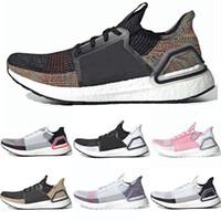 Wholesale sports pixel for sale - Group buy Ultra shoes Men Women Running Shoes Ultrashoes Laser Red Dark Pixel Core Black Ultra Trainer Sports Sneaker Size