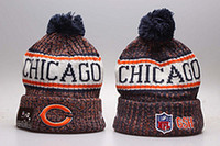 Wholesale new hat styles men resale online - new style Cleveland Football Beanies Team Hat Winter hat Popular browns Beanie Caps Skull Caps Best Quality Women Men Warm Sports Caps