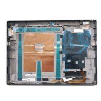 lenovo miix venda por atacado-Novo conjunto de alto-falantes para lenovo miix 510-12isk miix 510-12 laptop tampa traseira tampa traseira top case 5cb0m39907 5sb0m13857