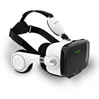 мобильные телефоны оптовых-Bobovr Z4 VR Box 3D Glasses Virtual Reality Mini Google Cardboard Helmet VR Glasses Headsets BOBO for 4-6 inch Mobile Phone