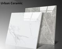 Wholesale porcelain body resale online - Urban Ceramic background wall tiles non slip floor tiles living room floor tiles full body marble tiles