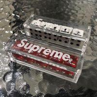 üst çubuklar toptan satış-Sup akrep Akrilik satranç mahjong bar ktv toptan gelgit marka özelleştirilebilir logo kutulu high-end hediyeler