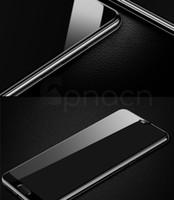 huawei p7 ekran koruyucusu toptan satış-3D cam için Huawei P20 Pro Lite Artı Temperli cam ekran koruyucu için Huawei P Akıllı 2019 Yeni 3E Filmi koruyucu
