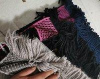 ingrosso signore scialli di primavera-Lusso Lettera sciarpa donne del modello del cotone di seta Sciarpa Designer scialle della sciarpa signore della molla Sciarpe Size180cm * 35cm