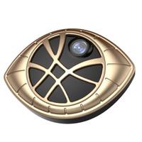 batterie-monitor-kameras großhandel-AI-338 kabellose Kamera kleiner Heimmonitor wifi kabellose Netzwerksicherheitsüberwachung Mini-Kamera mit 32G Speicherkarte eingebauter Batterie