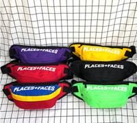 ingrosso sacchetti di spalla del corpo del mens-Borsa a tracolla di design borsa a mano borsa a tracolla di lusso da uomo Borsa a tracolla da uomo per le donne con sacchetti petto lettera Sport Hip Hop Fashion