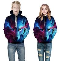 Wholesale korean slim hoodie for sale – custom 2018 boys D printed hoodie Korean version cuhk boys hoodie fashion hoodie long sleeve new kids size S XL