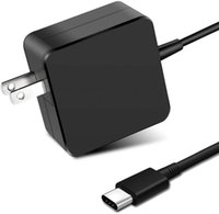 Wholesale macbook air charger for sale - Group buy Huiyuan W W USB C Power Adapter WEGWANG Type C Power Delivery PD Wall Charger W W W W and W fit for MacBook Pro Air