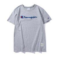 дизайн футболки для мужчин оптовых-2019 мужчин / женщин футболки поло футболки снабжения новый дизайн yeezus футболки бренда высокое качество хлопка новый о-образным вырезом с коротким рукавом аапы толстовка