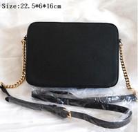 yeni moda kore çantası toptan satış-2019 yeni vahşi Kore versiyonu Kore moda küçük kare çanta kadın retro basit Messenger çanta çanta