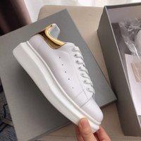 en iyi parti ayakkabıları toptan satış-Tasarımcı ayakkabı Ucuz Lüks Tasarımcı Erkekler Rahat Ayakkabılar Ucuz İyi Erkek Bayan Moda Parti Platformu Ayakkabı Kadife