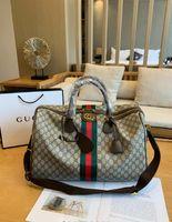 homens homens venda por atacado-High-end de qualidade clássica moda mochila sacos de viagem sacos de bagagem grande capacidade holdall bagagem durante a semana saco weekender keepall