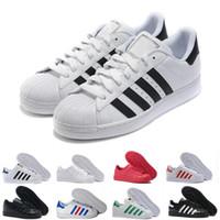 sapatos listrados brancos pretos venda por atacado-2019 Utilitário Listrado Preto Branco Das Mulheres Dos Homens Tênis de Alças Designer de Moda de Luxo chaussures de designer Sapatos Casuais Flats Formadores