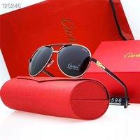 sıcak moda adam güneş gözlüğü toptan satış-Sıcak satış Yeni moda Kaliteli toptan olabilir kutu güneş gözlüğü ile erkek ve kadınlar sunglasses