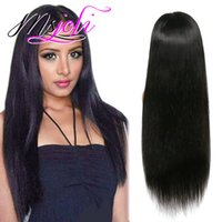 Wholesale 24 hair heat resistant resale online - Remy density full lace wig with clips cheap women s wigs deep wave wig brazilian hair heat resistant hair wig