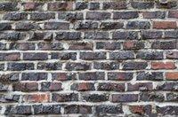 pared de ladrillo prop al por mayor-Shengyongbao Vinilo Personalizado Telones Fotografía Prop digital impresa Horizontal tema de la pared de Ladrillo Photo Studio Background 1859-07