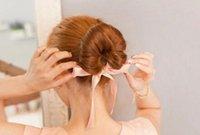 Wholesale diy beauty sponge for sale - 1PC Braiding Tool Hair Braider Magic French Sponge Easy DIY Hair Styling Tools Beauty Bun Maker Twist Curler Hair Roller
