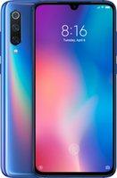 drahtlose kamera für handy großhandel-Xiaomi Mi 9 6 GB 128 GB Global Version Blue Handy Snapdragon 855 6,39