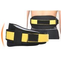 caisse de musculation gym achat en gros de-Poids de levage Ceinture Taille Soutien Fitness Crossfit Exercice Gym Workout Bodybuilding YS-BUY