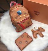 rucksack satchel leder dame großhandel-damenbeutel hochwertig hochwertige leder mode lässig umhängetasche satchel luxus boutique tasche geldbörse rucksack