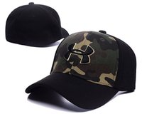 şapka işlemeli toptan satış-Brand New Mens Baseball Caps Hats Gold Embroidered bone Men Women casquette Sun Hat gorras Sports Cap Drop Shipping