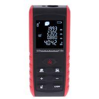 Digital LCD Laser Distance Meter Range Finder Measure Diastimeter 40m 60m 80m 100m Rangefinder Measurement Tool