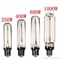 işıklar için balast toptan satış-Işık HPS Lamba E40 220V 250W / 400W / 600W / 1000W Yüksek Basınçlı Sodyum Çiçek Ampul Çiçekler Sebzeler Bitki Lambası için Balast Grow