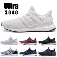 c1d0561f9c3 2019 Ultra boost 3.0 4.0 Men Running Shoes Best Quality Ultraboost Oreo  Grey Designer Shoes Women Sport Sneakers US 5.5-11
