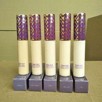 Wholesale sun blocks resale online - Concealer colors Shape Tape contour ConcealerFair Light Light medium Medium Light sand ml liquid foundation DHL free shippin Top qualtiy