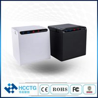 Wholesale best cutters resale online - 300mm S Speed Auto Cutter WIFI RS232 USB Bluetooth Best Quality Printer Android Cheap Receipt Thermal Printer mm B