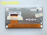hyundai pouces écran achat en gros de-LTA065B1D3F Oringal A + grade 6,5 pouces panneau d'affichage à cristaux liquides pour le système de navigation GPS de voiture Hyundai de Toshiba