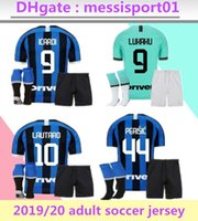 команда milan оптовых-2019 2020 новый LAUTARO ZANETTI Inter MASHUP Милан 20 лет футболка футбольной команды ПОЛИТАНО 19 20 ICARDI PERISIC футболка