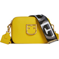 Wholesale wallets shoulder straps for sale - Group buy Fashion handbag design handbags high quality ladies Cross Body shoulder bags shoulder strap camera bag wallet