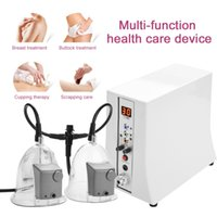 Wholesale used beauty equipment for sale - Group buy Breast Enlargement Machine With Vacuum Roller For Nipple Lifting Portable For Home Use Breast Enhance Beauty Equipment