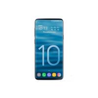 3g phone оптовых-Goophone eS10+ 10 плюс 10+ 10 плюс 6,3 дюйма 1 ГБ/4 Гб 3G WCDMA изогнутый экран HD Dual SIM WIFI разблокирован сотовый телефон запечатанная коробка