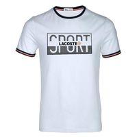 7a18f4dc Wholesale men cotton mesh t shirts online - Mens Summer Cotton T shirt with  English Letter