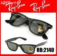 mens óculos de sol quadrados grandes venda por atacado-Melhor qualidade marcas óculos de sol da prancha para as mulheres homens estilo ocidental quadrado clássico UV400 mens preto grande ângulo quadro G15 óculos de sol com