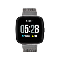 Wholesale electronics smart watches for sale – best IP67 Waterproof Electronic G12 Smart Watch Stainless Steel Calorie Burnt Strap Heart Rate Monitor Fitness Tracker Bracelet For IOS Android