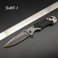 Wholesale swiss army knife self defense for sale - Folding knife with outdoor tool camping survival high hardness Swiss multi function army knife wild survival knife