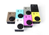 Wholesale dvr 12mp for sale - Group buy Cheapest Best Selling SJ4000 A9 Full HD P Camera MP M Waterproof Sport Action Camera DV CAR DVR