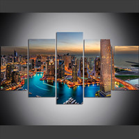 Wholesale City Canvas Wall Art - Buy Cheap City Canvas Wall