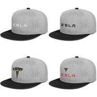 хип-хоп военная шляпа оптовых-Дизайнер мужской Бейсболки ред тесла автомобиля Электрическая энергия Flat краёв Hip Hop Snapbacks установлен Военный шлем Открытый Камуфляж Vintage