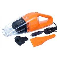 medidor de vácuo do carro venda por atacado-100W Car Vacuum Cleaner Vacuum Cleaner Car de alta potência secos e molhados 4,5 Linha Medidor