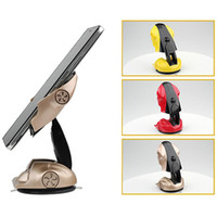 Wholesale cell phone car navigation holder for sale – best Car Phone Holder for iPhone Plus XS Creative Car Model Navigation Cell Phone Stand Mount for Samsung S8 S9 S10