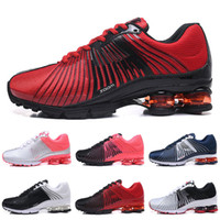 Wholesale genuine leather women shoes drop shipping for sale - Group buy 2019 New Designer Men Women Running Shoes Drop Shipping DELIVER OZ NZ Mens Athletic Sneakers Sports Trainers Shoes Size