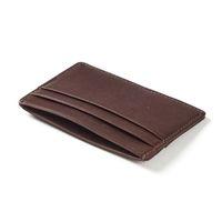 ingrosso borse da disegno borse-porta carte di design portafogli uomo porta carte di lusso da donna borse porta carte di cuoio portamonete nero portafogli piccola borsa di design 88776104