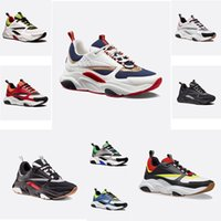 Wholesale french fashion designer brands resale online - 2019 new high quality B22 men s sports shoes casual shoes fashion ladies French designer brand casual shoes