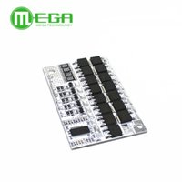 ingrosso bordo di carica al litio-3S 4S 5S 12V 16.8V 21V 100A Li-ion LMO Batteria al litio circuito di protezione della batteria Scheda di ricarica dell'equilibrio Li-POLYMER