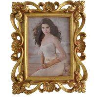 hermosas fotos de época al por mayor-Giftgarden 5x7 Vintage Photo Frame Phnom Penh marcos de fotos hermoso escritorio adornos regalo de boda decoración para el hogar